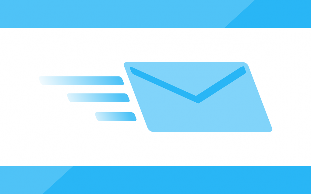New feature – emailing system